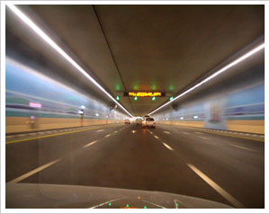 Products - Tunnel Lighting